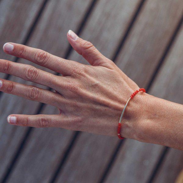 Bracelet L'amour en Barre