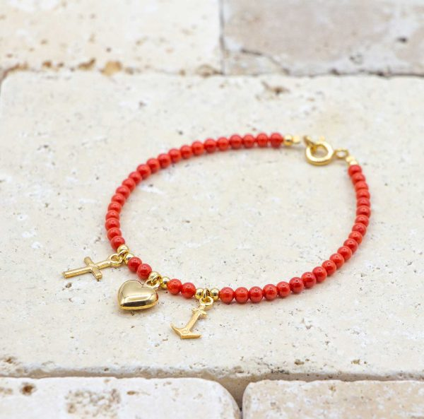 Bracelet 3 Vertus